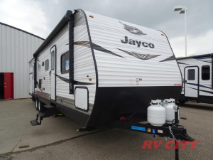 Let RV City get you camping